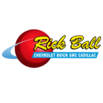 Rick Ball GM