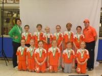 Capital City Kickers Orange & White U10 girls - Gold & Bronze.jpg